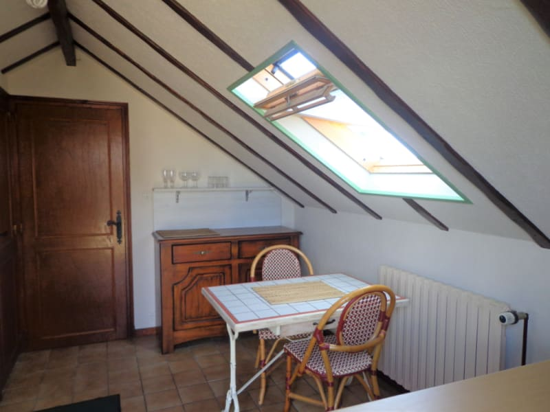 Location appartement Chauffours 420€ CC - Photo 1