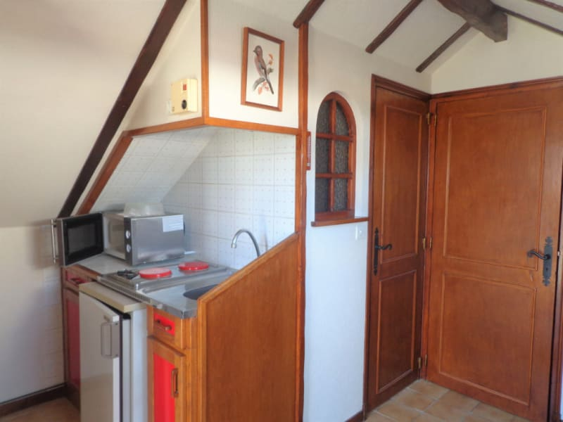 Location appartement Chauffours 420€ CC - Photo 3