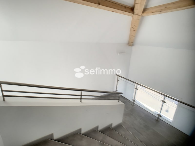 Rental office Eguilles 240€ HC - Picture 5