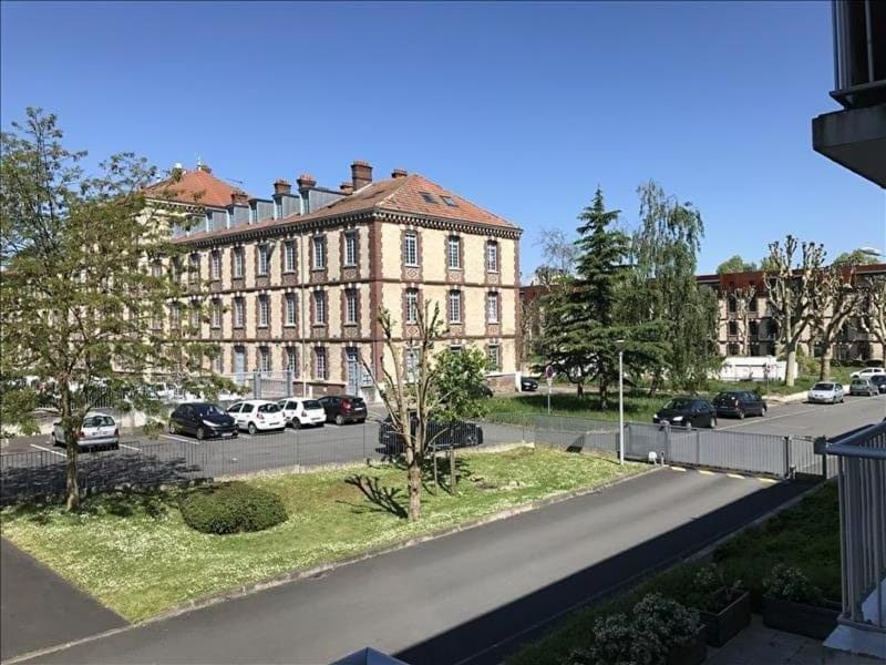 Vente appartement Rouen 172000€ - Photo 1