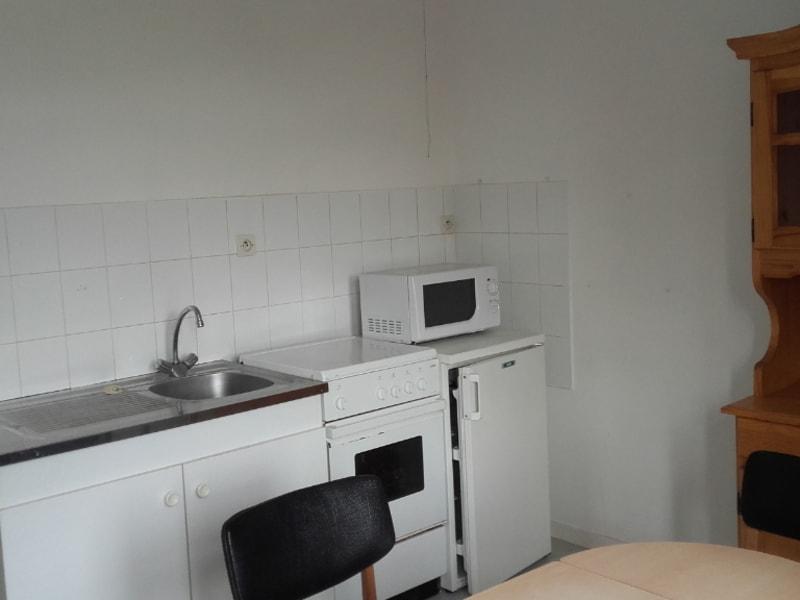 Rental apartment Beaupreau 333€ CC - Picture 2