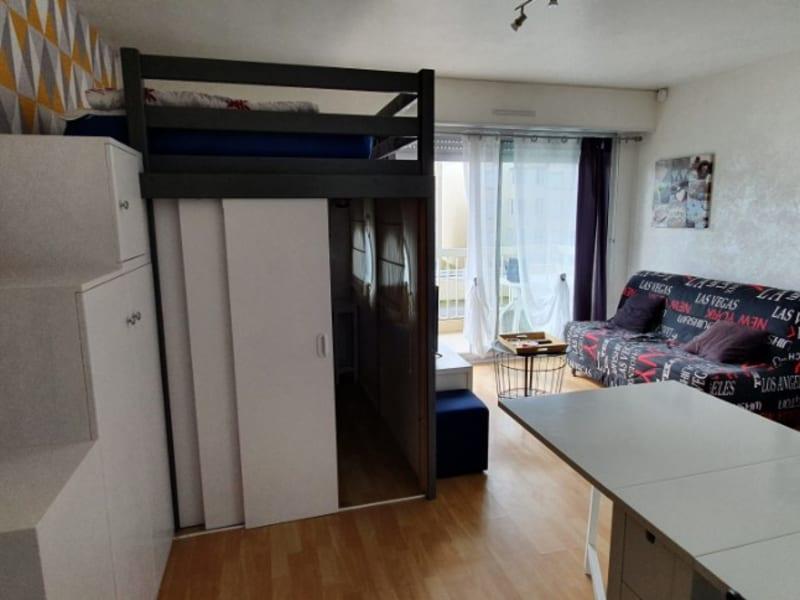 Vente appartement Saint jean de monts 90800€ - Photo 1