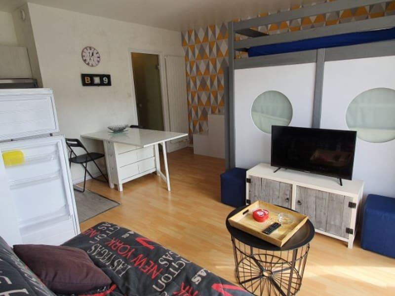Vente appartement Saint jean de monts 90800€ - Photo 2