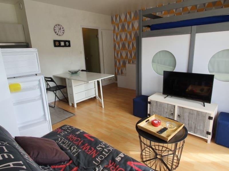 Vente appartement Saint jean de monts 90800€ - Photo 3
