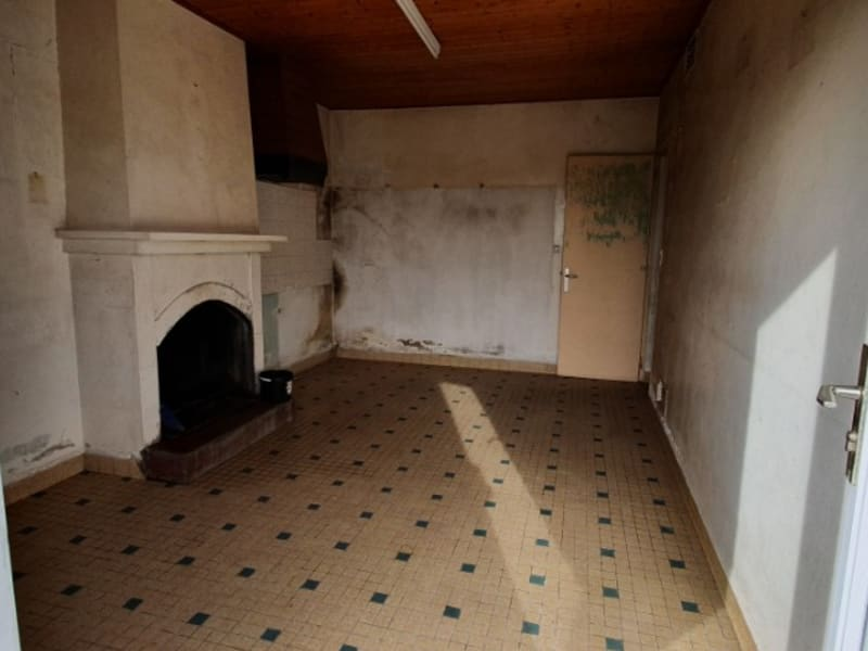 Sale house / villa La barre de monts 118 400€ - Picture 4