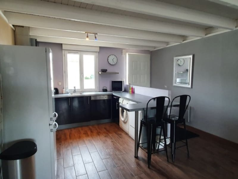 Vente appartement Saint jean de monts 138000€ - Photo 4