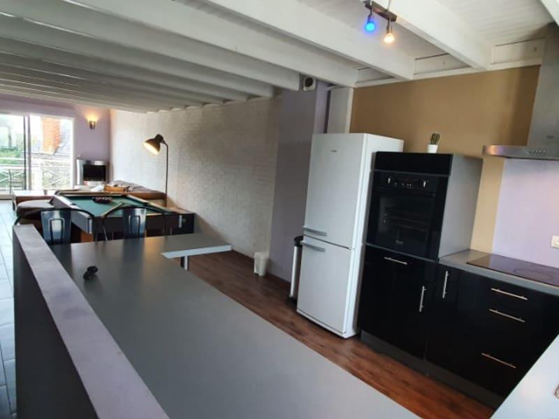 Vente appartement Saint jean de monts 138000€ - Photo 6