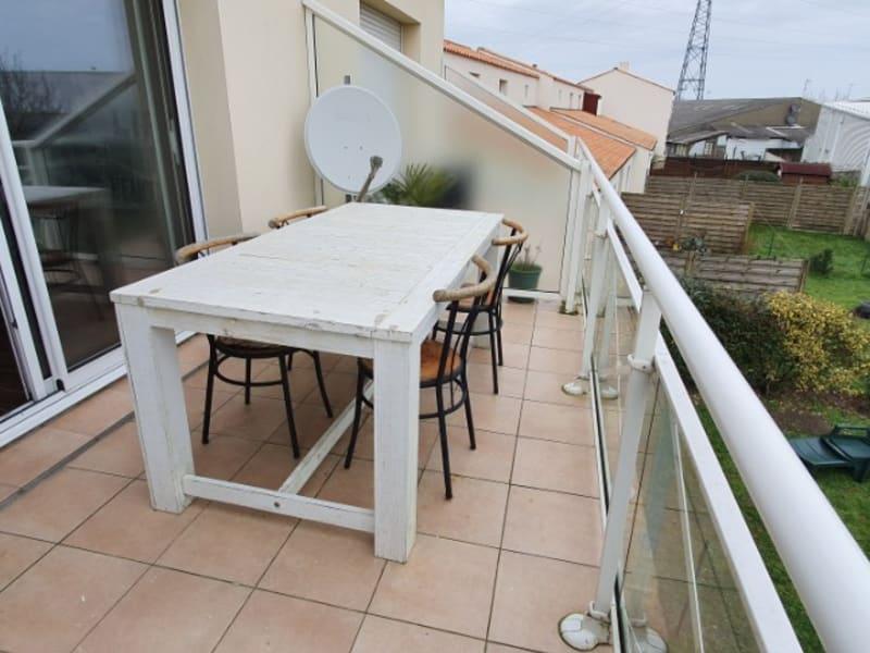 Vente appartement Saint jean de monts 138000€ - Photo 8