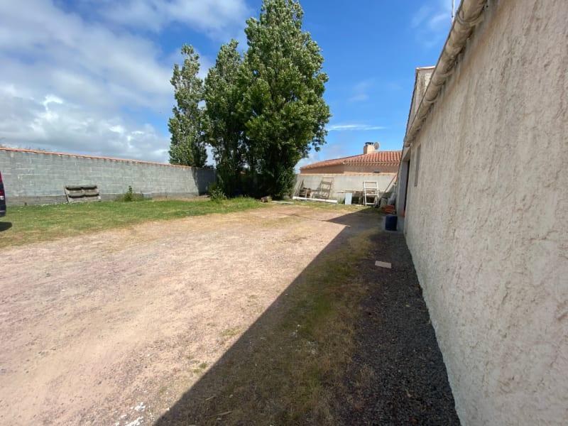 Sale house / villa Saint gilles croix de vie 187200€ - Picture 4