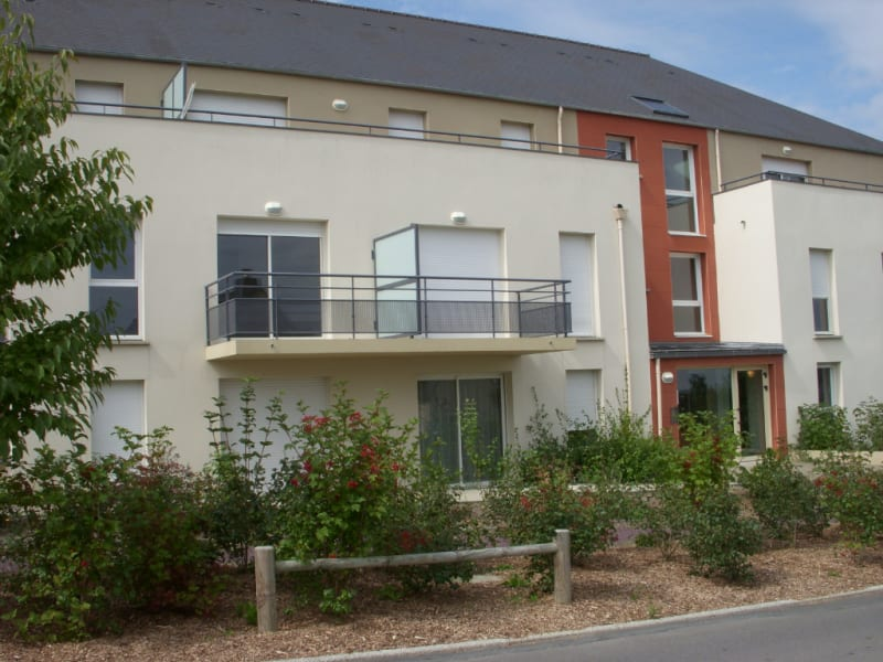 Vente appartement Goven 99500€ - Photo 1