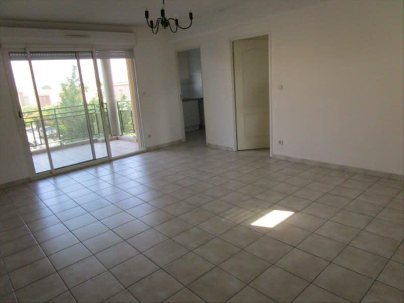 Sale apartment Carcassonne 49900€ - Picture 2