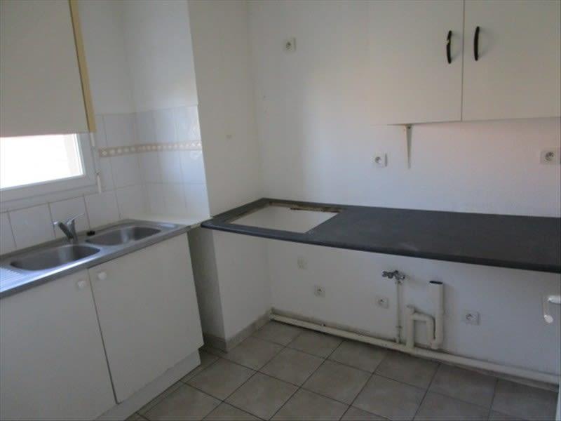 Sale apartment Carcassonne 49900€ - Picture 3