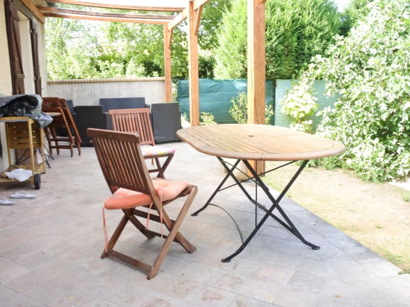 Vente maison / villa Montigny les cormeilles 410800€ - Photo 2