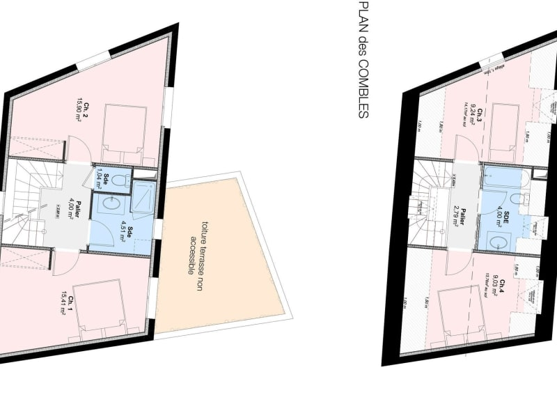 Sale site Montlhéry 208 000€ - Picture 4