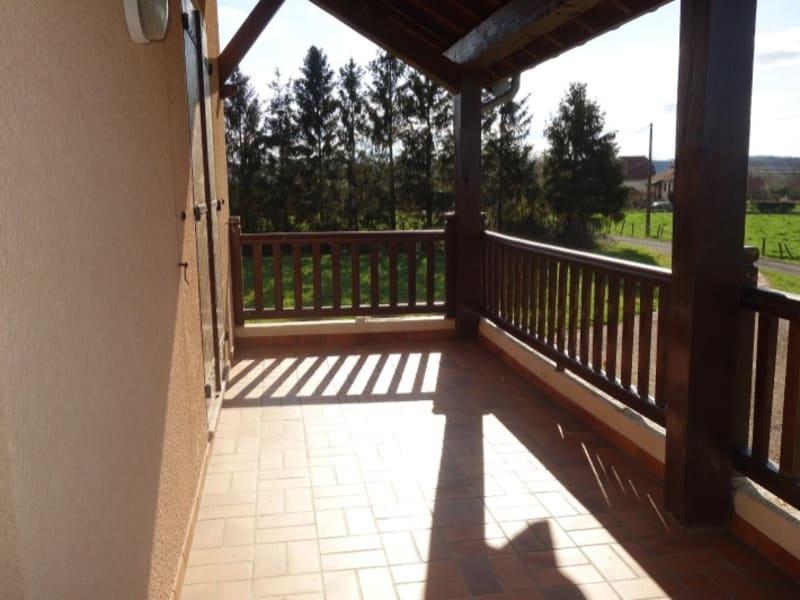 Location maison / villa St vincent de boisset 830€ CC - Photo 3