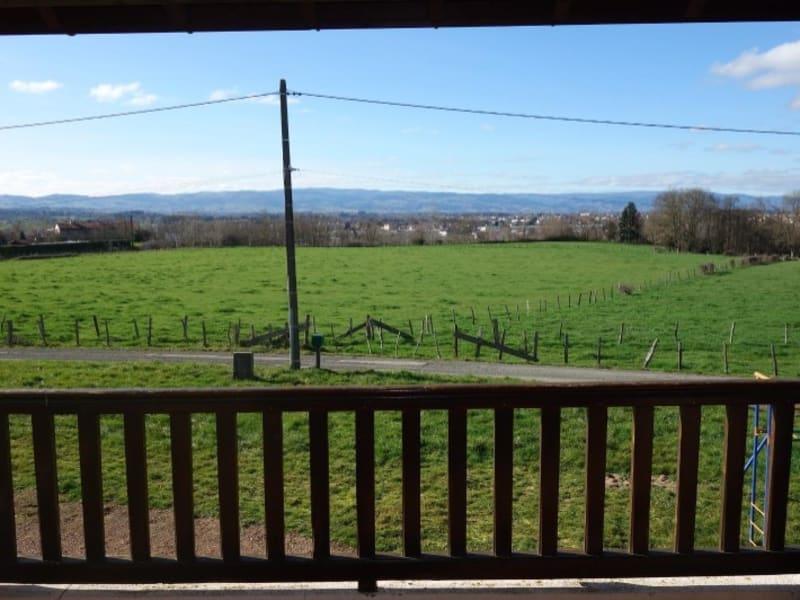 Location maison / villa St vincent de boisset 830€ CC - Photo 4