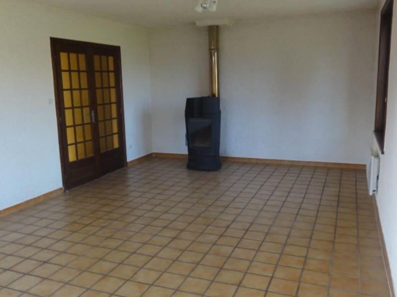 Location maison / villa St vincent de boisset 830€ CC - Photo 9