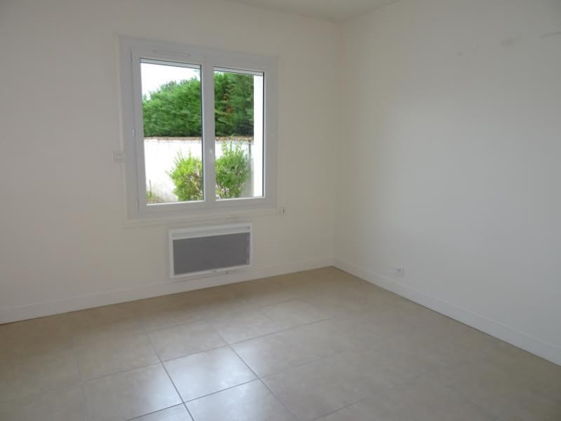 Rental apartment Riorges 345€ CC - Picture 3