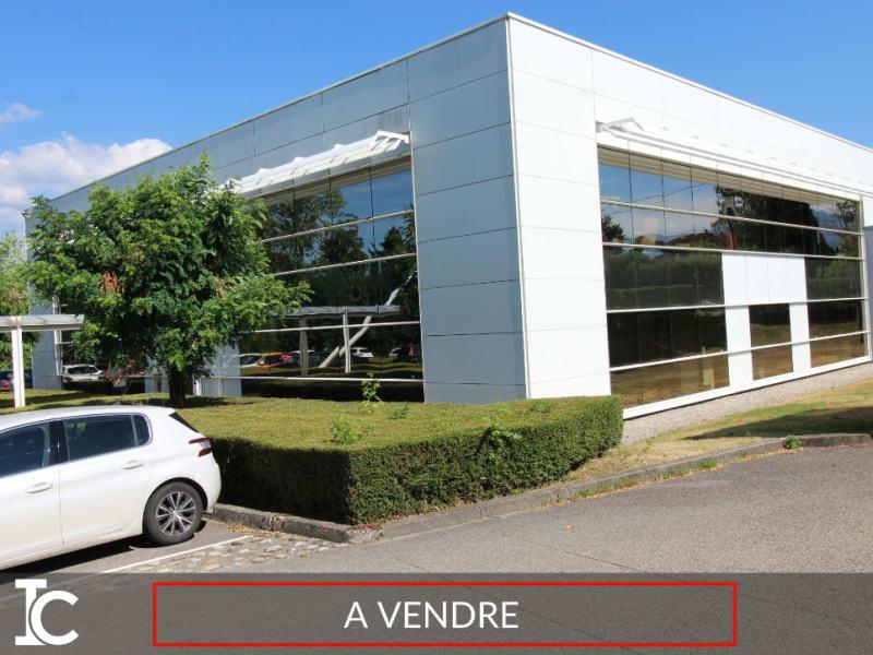 Sale office Voiron 127500€ - Picture 1