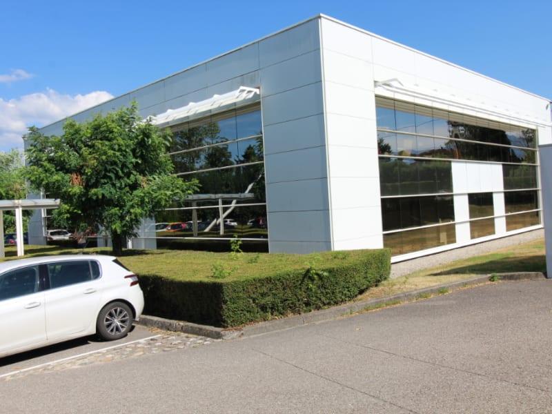 Sale office Voiron 127500€ - Picture 2