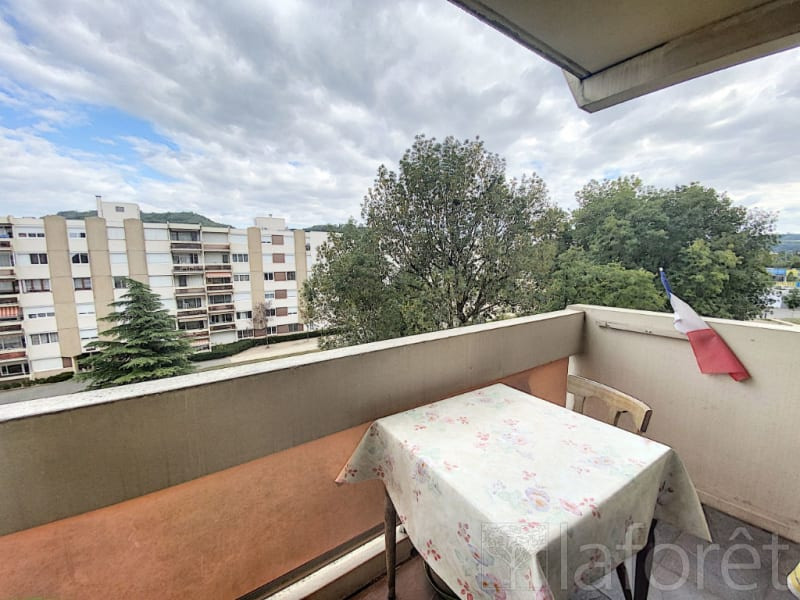 Sale apartment Bourgoin jallieu 137 000€ - Picture 5