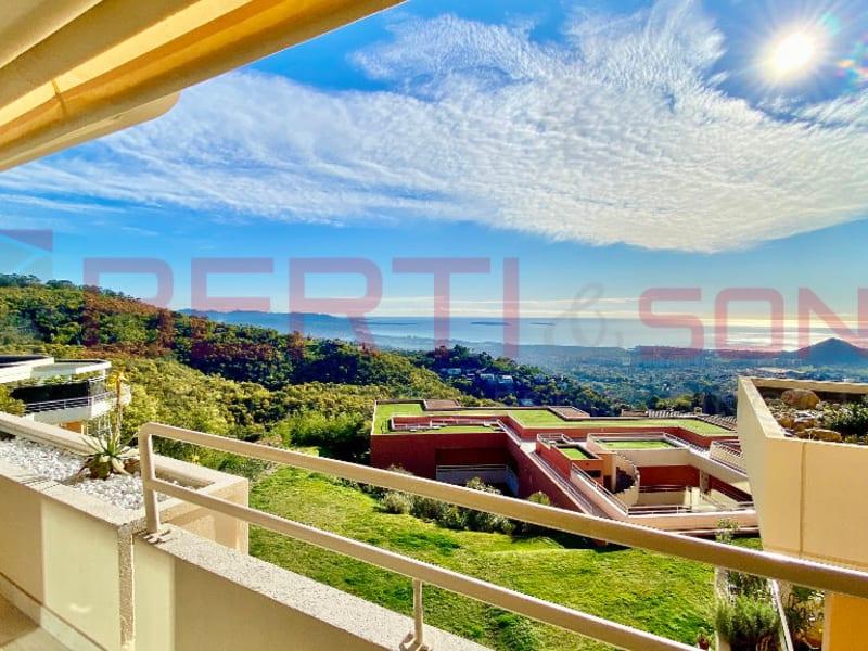 Sale apartment Mandelieu la napoule 429000€ - Picture 2