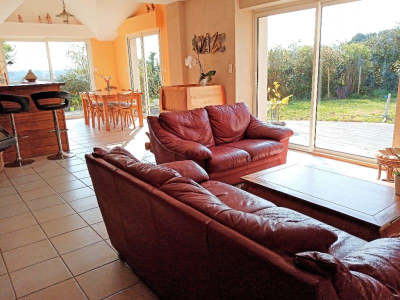 Sale house / villa Surzur 399000€ - Picture 5