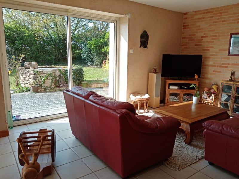 Sale house / villa Surzur 399000€ - Picture 6