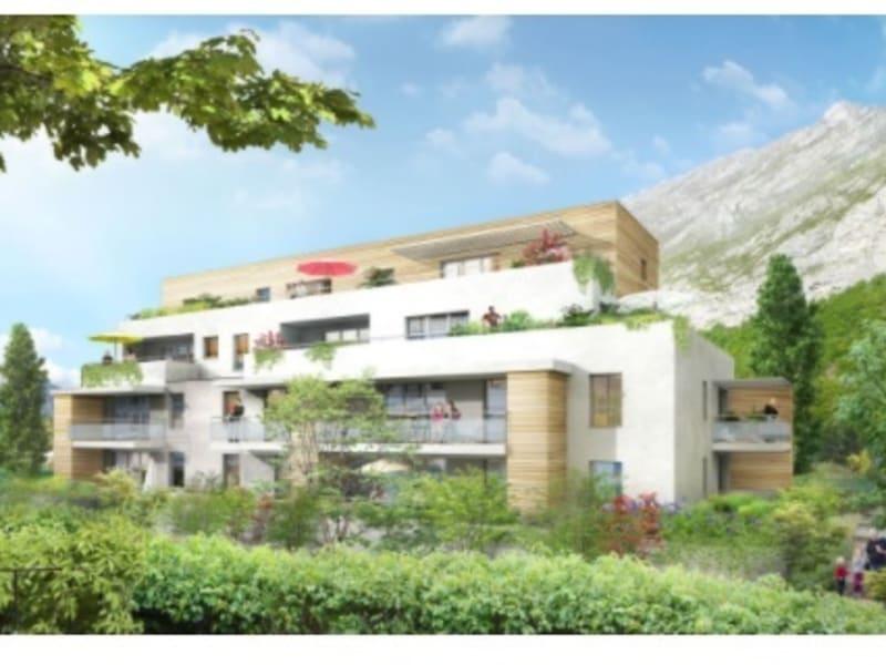 Location appartement St egreve 510€ CC - Photo 1
