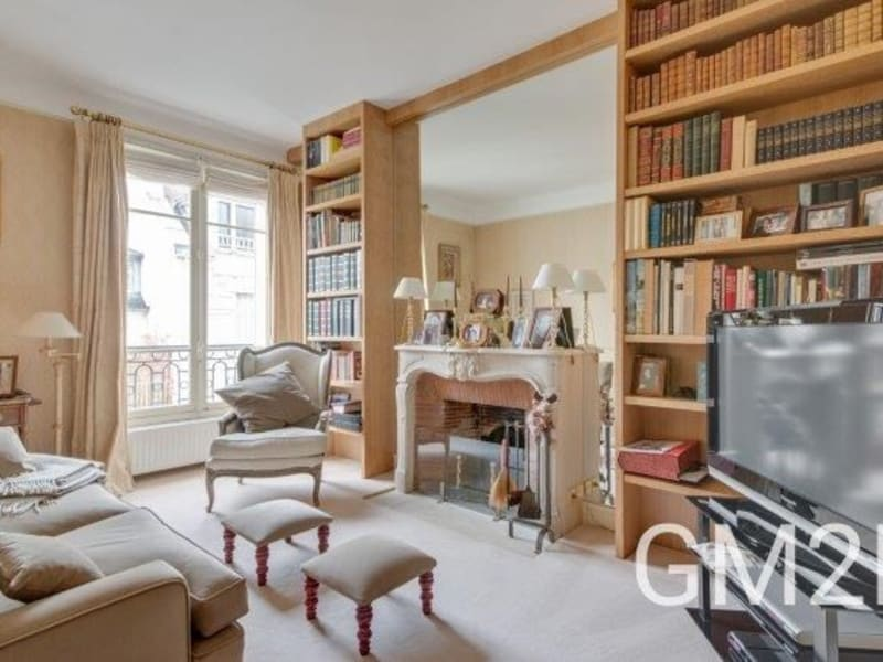 Deluxe sale private mansion Neuilly-sur-seine 3600000€ - Picture 5