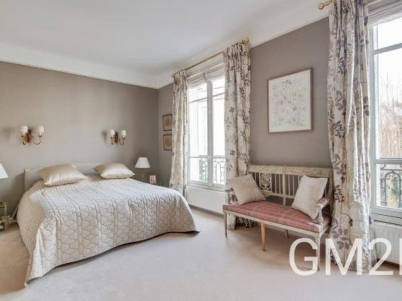 Deluxe sale private mansion Neuilly-sur-seine 3600000€ - Picture 6