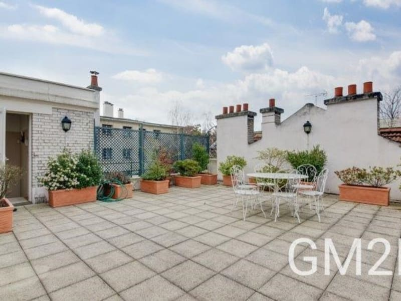 Deluxe sale private mansion Neuilly-sur-seine 3600000€ - Picture 7