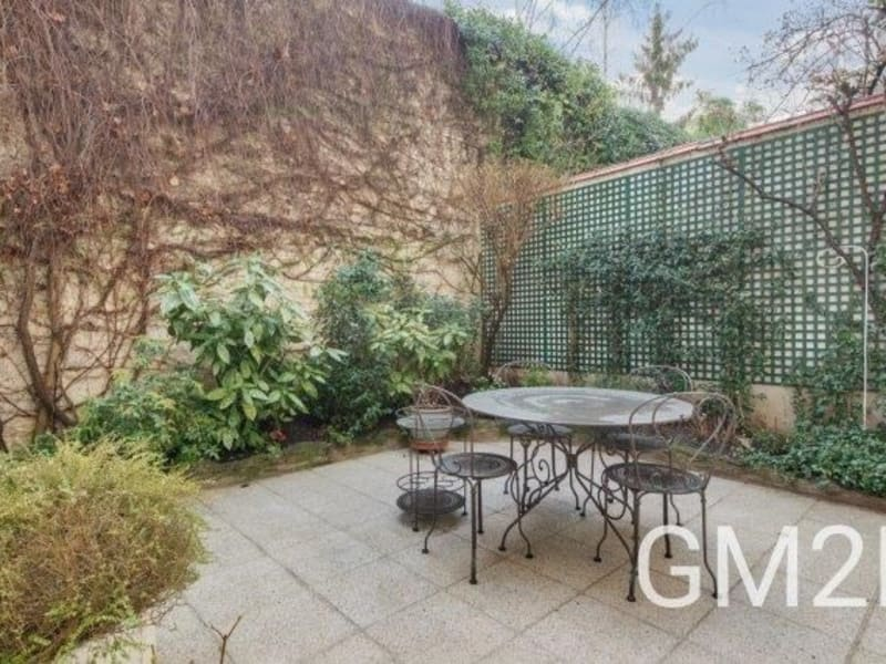Deluxe sale private mansion Neuilly-sur-seine 3600000€ - Picture 9