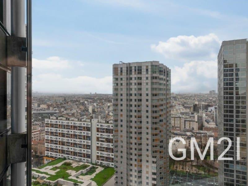 Sale apartment Paris 15ème 588000€ - Picture 1