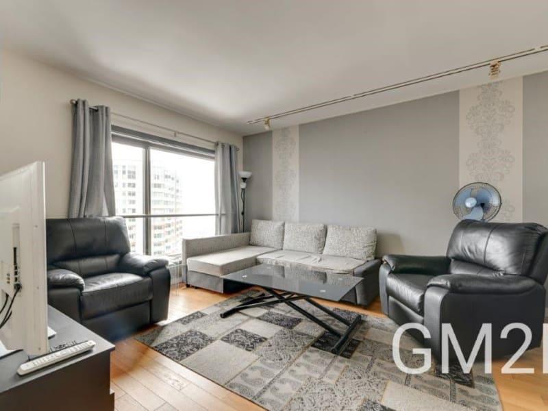 Sale apartment Paris 15ème 588000€ - Picture 2