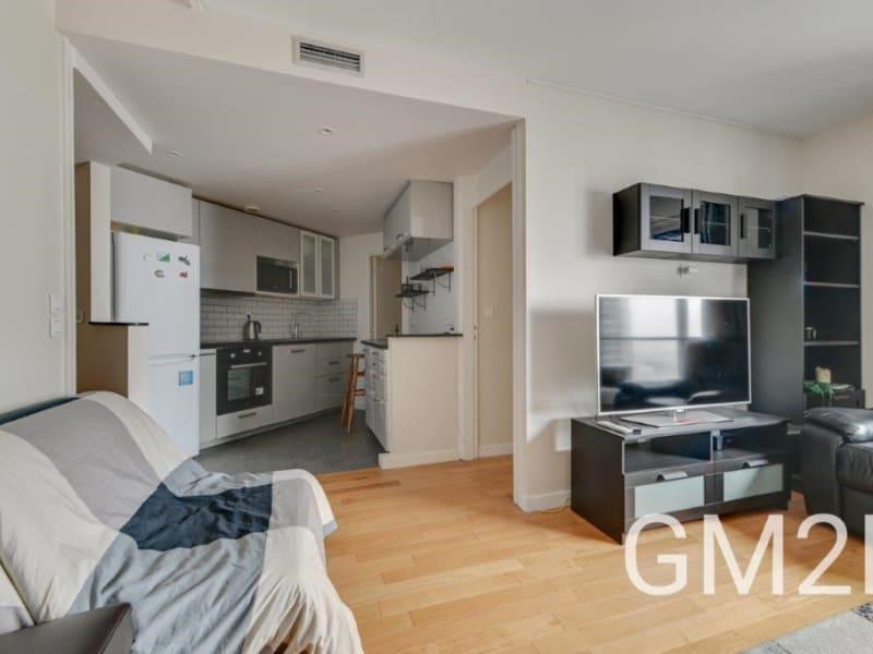 Sale apartment Paris 15ème 588000€ - Picture 3