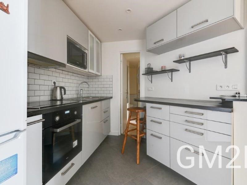Sale apartment Paris 15ème 588000€ - Picture 4