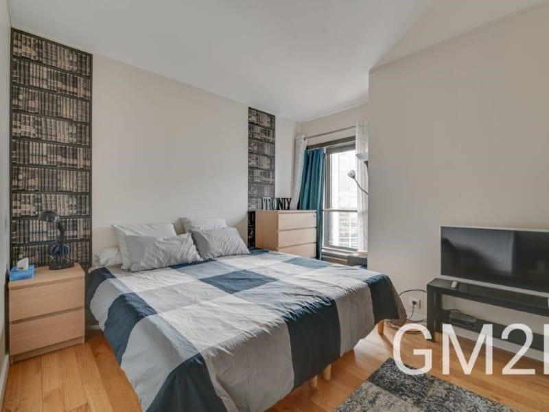 Sale apartment Paris 15ème 588000€ - Picture 5