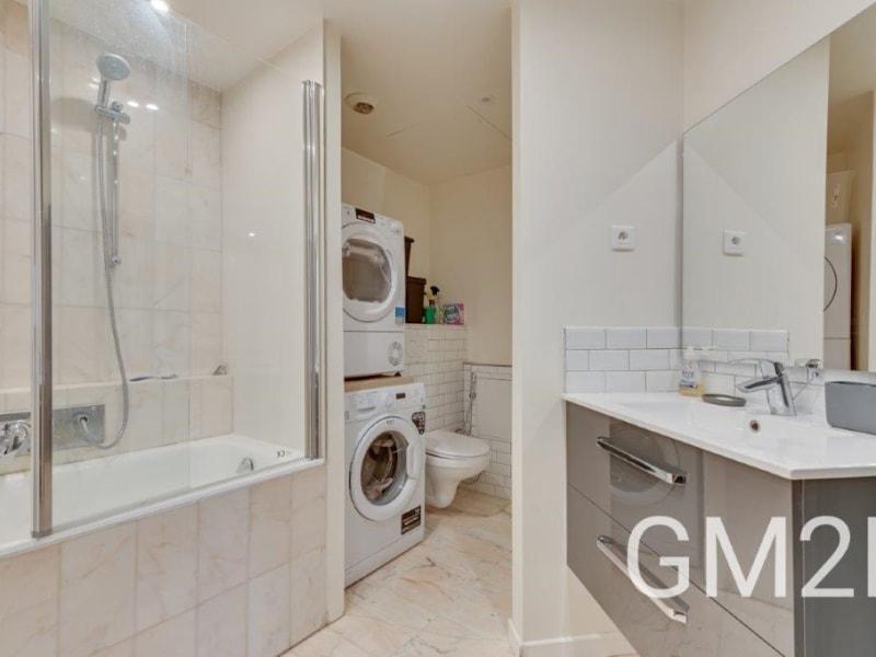 Sale apartment Paris 15ème 588000€ - Picture 6