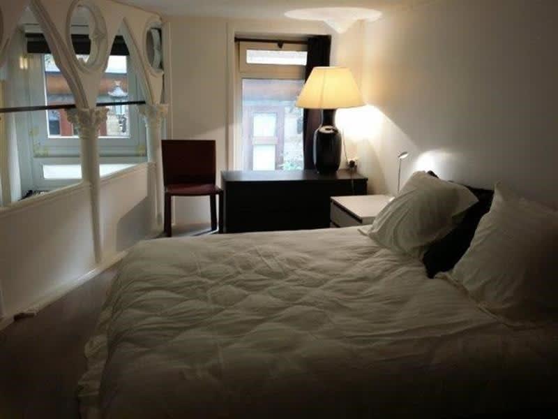Rental apartment Paris 8ème 2800€ CC - Picture 1