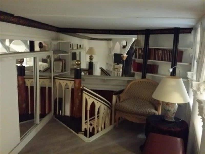 Rental apartment Paris 8ème 2800€ CC - Picture 2