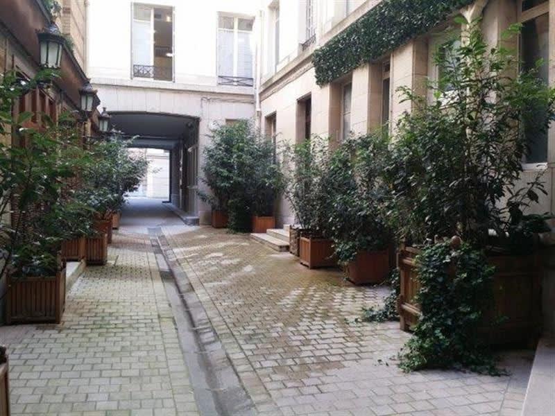 Rental apartment Paris 8ème 2800€ CC - Picture 4