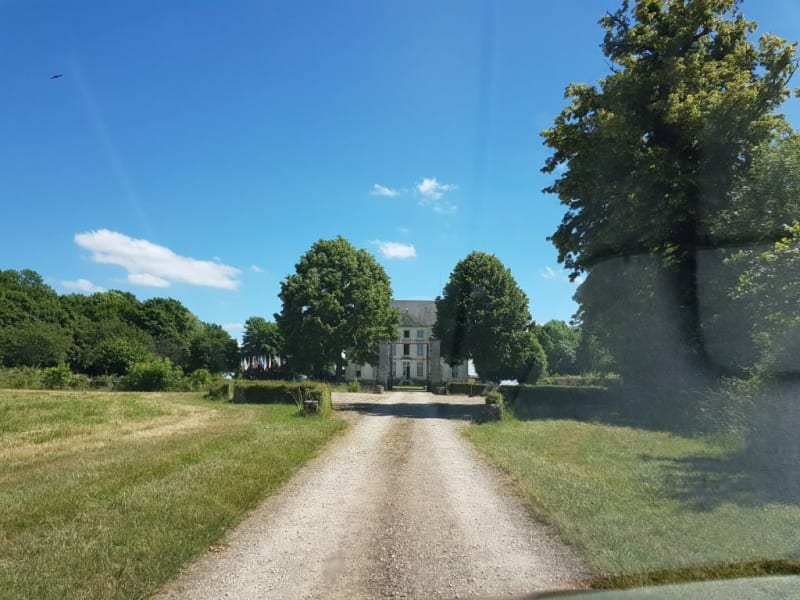 Deluxe sale chateau Montjalin 1980000€ - Picture 3