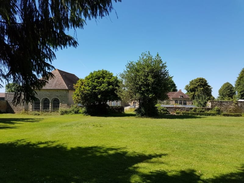 Deluxe sale chateau Montjalin 1980000€ - Picture 4