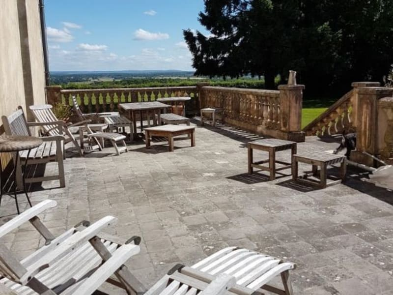 Deluxe sale chateau Montjalin 1980000€ - Picture 5