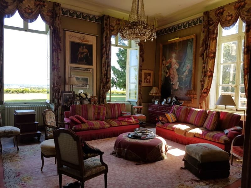Deluxe sale chateau Montjalin 1980000€ - Picture 6