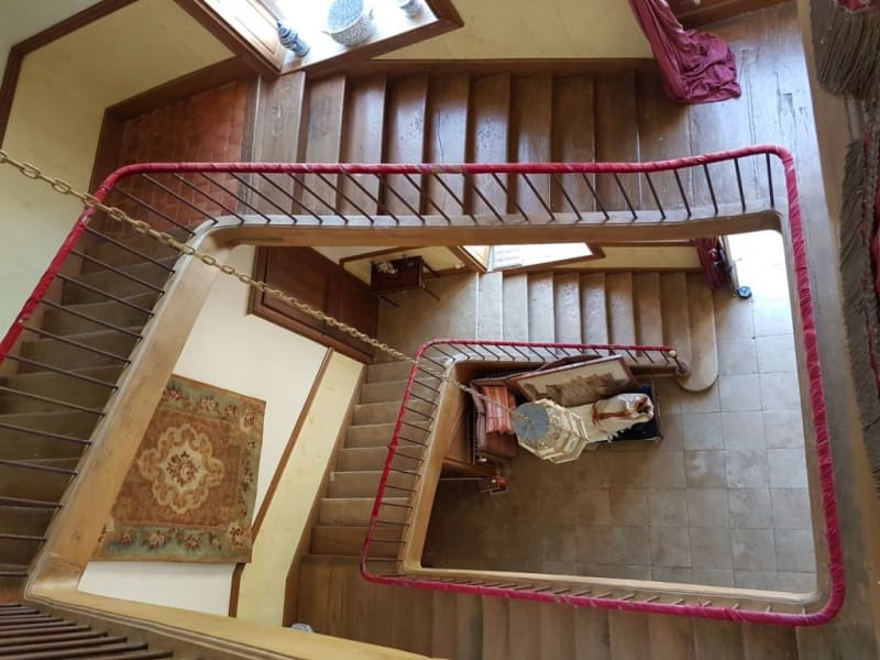 Deluxe sale chateau Montjalin 1980000€ - Picture 7