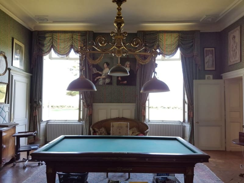 Deluxe sale chateau Montjalin 1980000€ - Picture 9