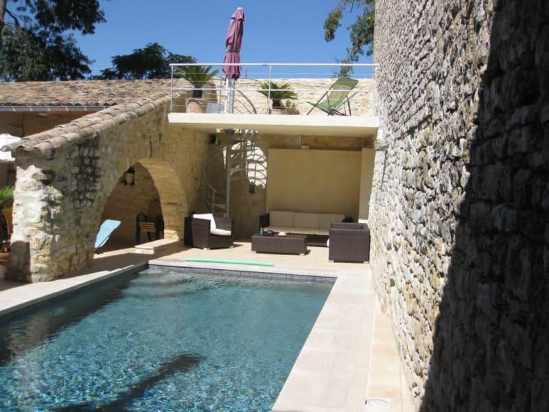 Sale house / villa Uzès 950000€ - Picture 1