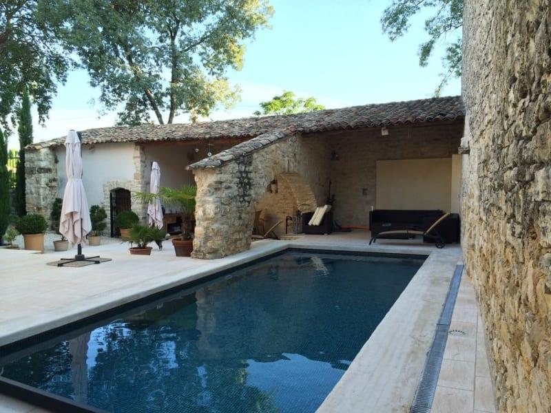 Sale house / villa Uzès 950000€ - Picture 2